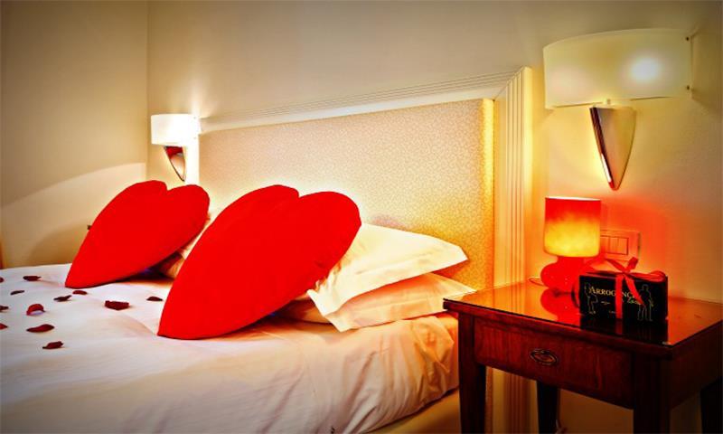 10 hotel sexy e romantici per san valentino   scuolaecorsi.it - Bagno Romantico San Valentino
