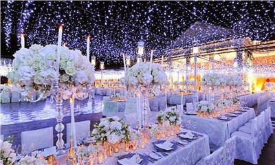 Corso Base in Wedding & Party Planning