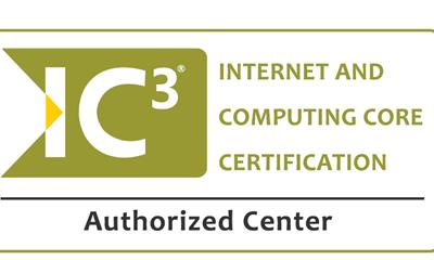 Certificazione Internet and Computing Core Certification