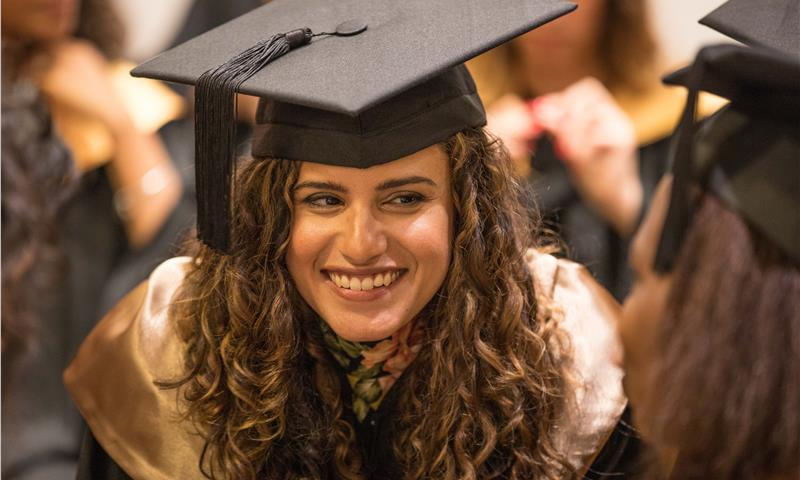 Master in Management Culturale - Rome Business School