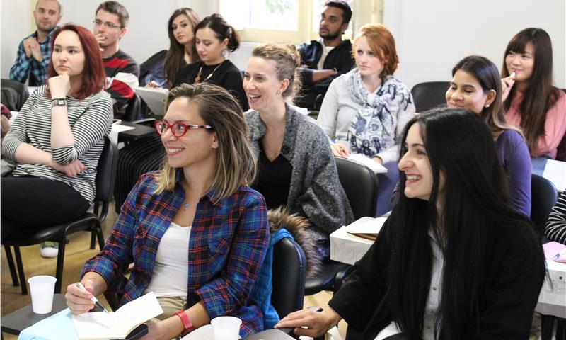 Master in Fashion Management - Rome Business School