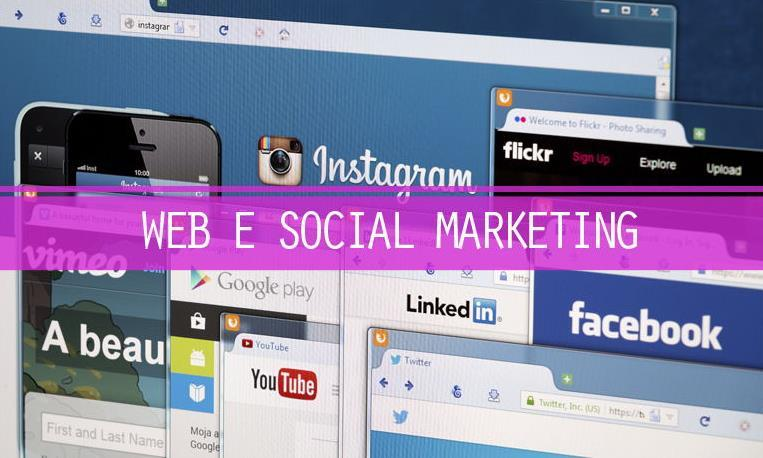 Web e Social Marketing - Istituto Infobasic
