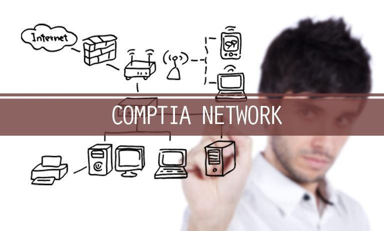 CompTIA Network + - Istituto Infobasic
