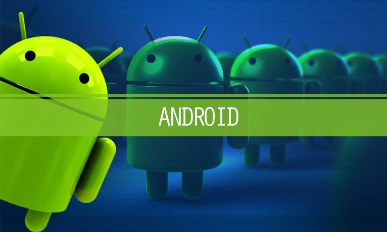 Android - Istituto Infobasic