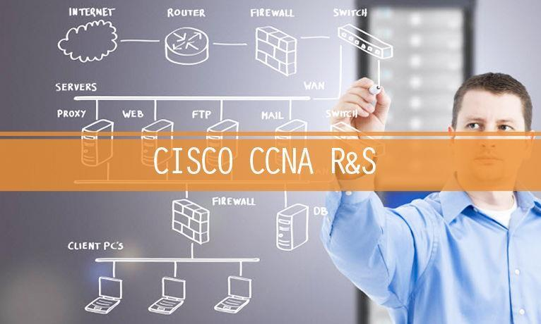 Cisco CCNA R&S - Istituto Infobasic