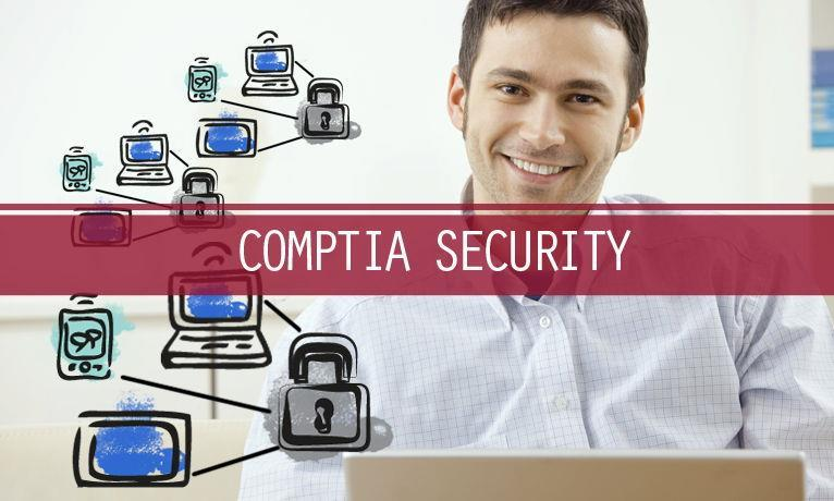 COMPTIA Security + - Istituto Infobasic