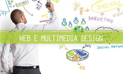 Web & Multimedia Design