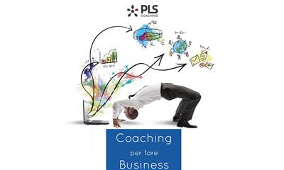 Coaching per fare Business
