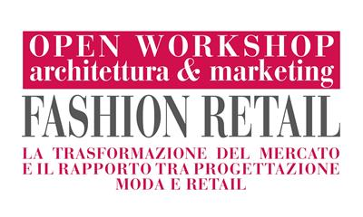 Corso Fashion Retail – Architettura & Marketing
