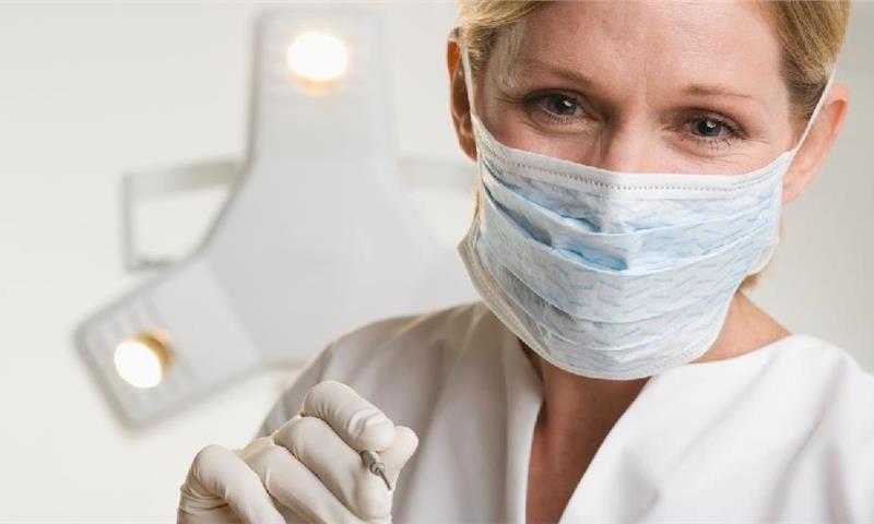 Corso di laurea assistenza odontoiatrica livello principiante con