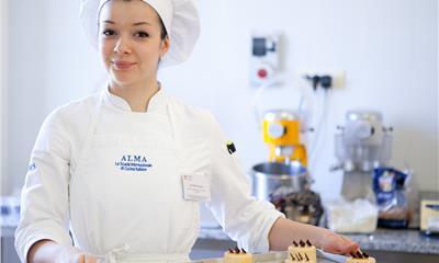 Alma la scuola internazionale di cucina italiana colorno - Alma scuola cucina costo ...