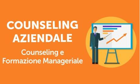 Corso Online Counseling Aziendale e Formazione Manageriale - Life Learning