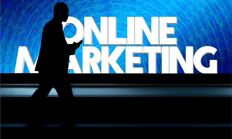 Corso Online Aumenta le vendite con il Digital Marketing - Life Learning