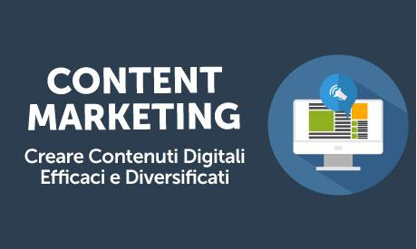 Corso Online Content Marketing: Contenuti Digitali Efficaci - Life Learning