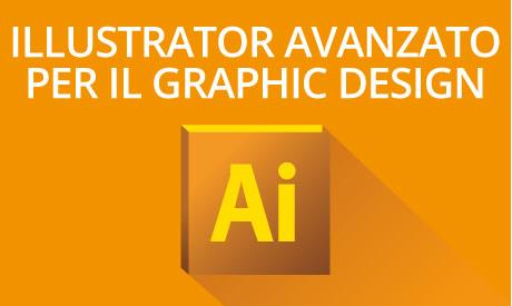 Corso Online Illustrator Avanzato per il Graphic Design - Life Learning