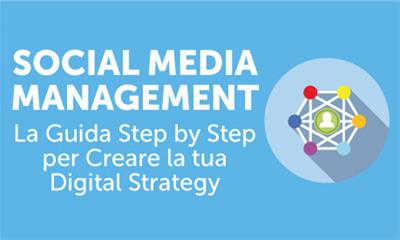 Corso Online Social Media Management:la tua Digital Strategy