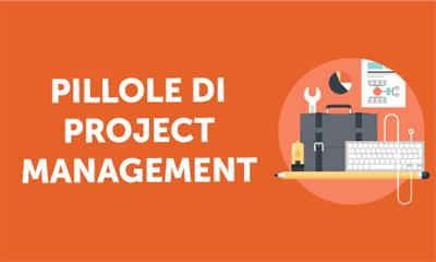 Corso Online Accreditato Pillole di Project Management