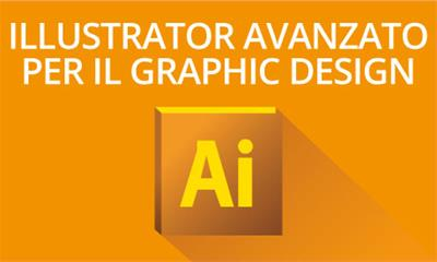 Corso Online Illustrator Avanzato per il Graphic Design