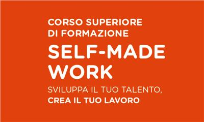 FpS Media - Self-Made Work - Realizza il tuo sogno, crea la tua impresa