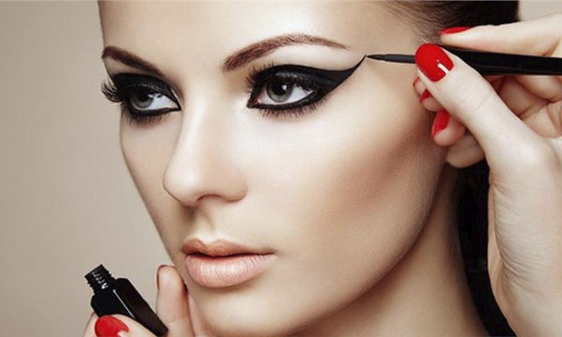 Make Up Professionale - ITA Formazione