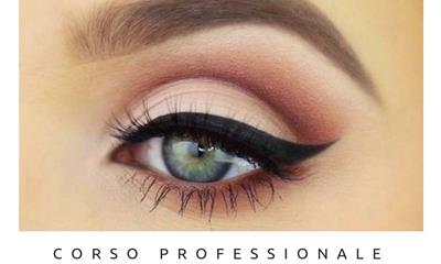 Corso Make up 3D Sposa
