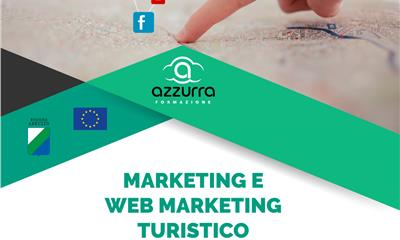 MARKETING E WEB MARKETING TURISTICO