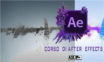 CORSO AFTER EFFECTS CON STAGE O TIROCINIO