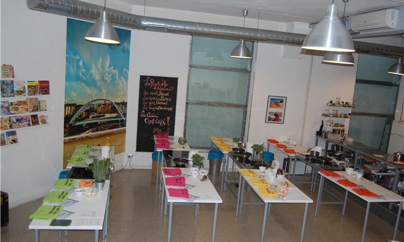 Corso base di cucina in 12 lezioni inizio 20 roma - Corso base di cucina ...