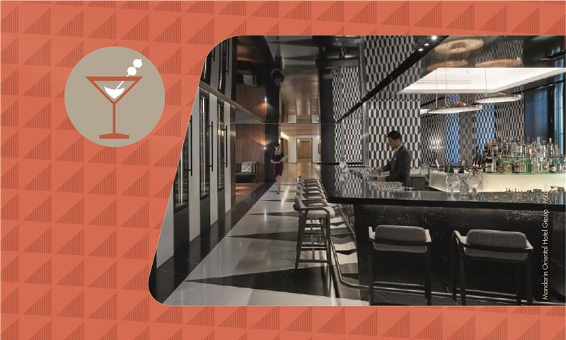 LEISURE LOUNGE & RESTAURANT DESIGN - POLI.design