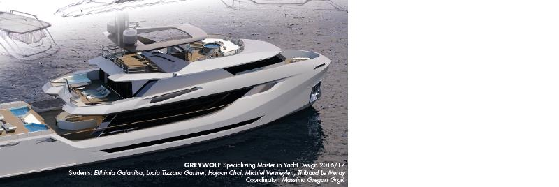Yacht design milano for Yacht design milano