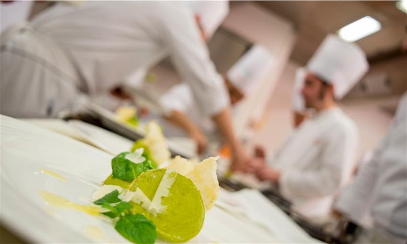 corso di cucina professionale coquis ateneo della cucina italiana