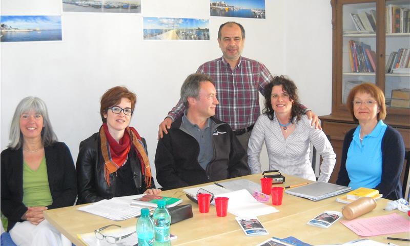 corso di italiano incontri messina e provincia