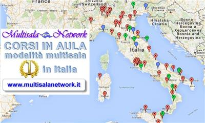 Multisala Network - Rimini