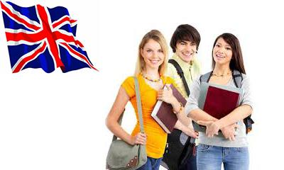 Corso di Inglese Higher (12-18) - THE ENGLISH SCHOOL