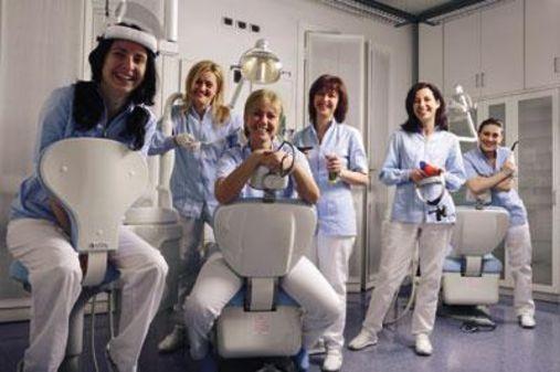 Corso di formazione assistenza odontoiatrica in azienda livello