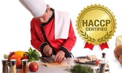 Corso Certificato Haccp - Target Services Solutions srl