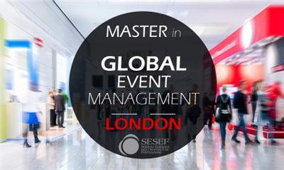 Master Hotel Management Londra