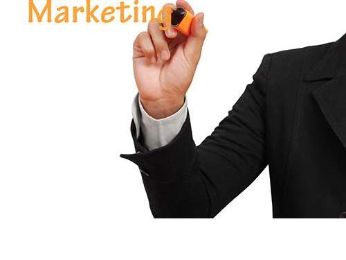Corso base di MARKETING - Web Lab