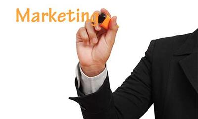 Corso base di MARKETING